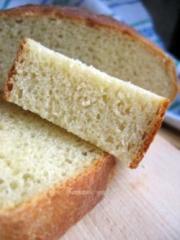 Бърз картофен хляб