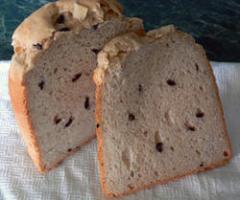 Хляб с маслини и риган