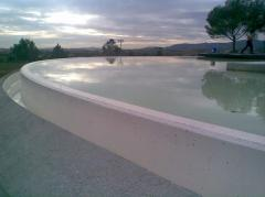 MARISEAL 300 Хидроизолация на водосъдържатели за