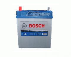Акумулатор Bosch Silver S4 40Ah 330 L+