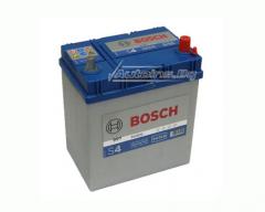 Акумулатор Bosch Silver S4 40Ah 330 R+