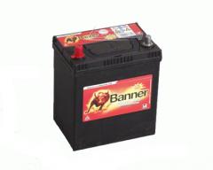 Акумулатор Banner Power Bull 40Ah 300 L+