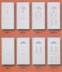PVC термопанели за врати