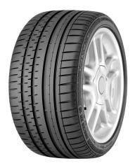 Лятна гума ContiSportContact 2