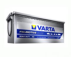Акумулатор Varta PRO Motive Blue HD 170Ah 1000 3