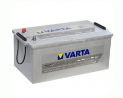 Акумулатор Varta PRO Motive Silver SHD 225Ah 1150