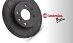 Диск спирачен преден BREMBO MAX AUDI 1.5