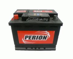 Акумулатор Perion 45Ah 400 L+