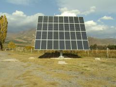 Фотоволтаични системи за електроенергия