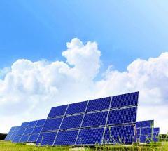 Слънчеви панели за фотоволтаични централи