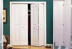 Интериорни врати тип Хармоника