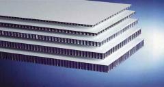 Алуминиева композитна плоскост ALUCORE