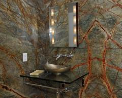 Countertops for bathroom