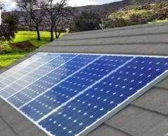 Система за къщи от 6 фотоволтаични модула