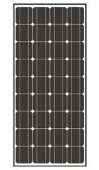 Фотоволтаични модули CPV36M140