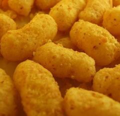Снакс, хранителни продукти