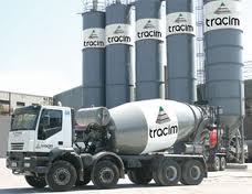 Внос на  цимент от Турция