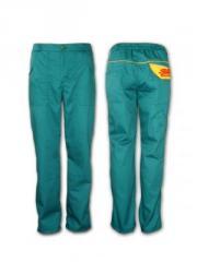Мъжки летен панталон