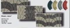Уни Паваж, d=6 см, Арко - 33.00/10.7 см