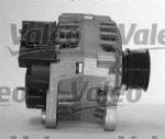 Алтернатор генератор AUDI A2