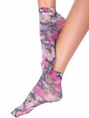 Къси чорапи
