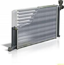 Воден радиатор за  SKODA SUPERB и VW PASSAT
