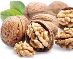 Орехи с черупки