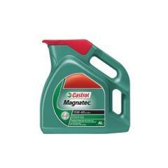 Моторно масло Castrol MAGNATEC 15W40