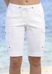 Бермуди със странични