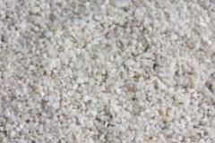 Кварцов пясък за сухи строителни смеси