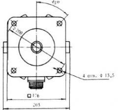 Серводвигатели за постоянен ток