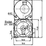 Двигатели за главни задвижания на машини с ЦПУ