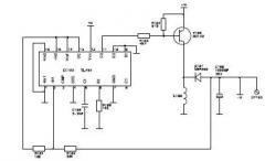 Преобразувател енкодер-тахогенератор