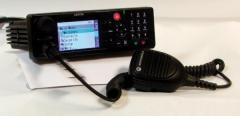 Радиокомуникационна система ТЕТРА