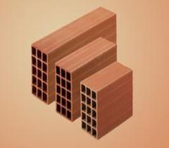 Тухли за строителството