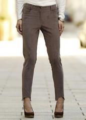Панталон със стремена