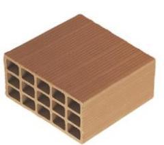 Керамични тухли за строителството