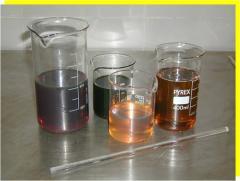 Components of asphalt concrete mixtures