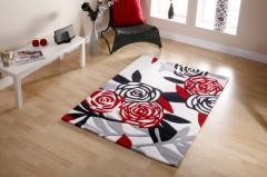 Ръчни килими, многоцветни, дизайнерска изработка