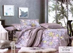 Олекотен спален комплект Асториа, еденичен