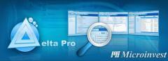 Счетоводен софтоер Microinvest Делта Pro