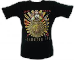 Мъжки тениски с апликация