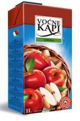 Сок Нектар 1л – ябълка