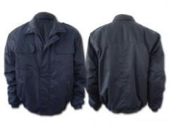 Мъжко ватирано яке