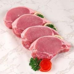 Свинско месо охладено