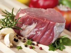 Свинско месо прясно