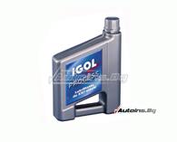 Минерално масло Igol GT4 15W40 - 4 литра
