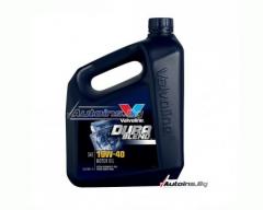 Моторно масло VALVOLINE DURABLEND 10W40 - 4 литра