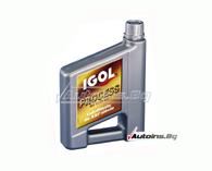 Масло Igol PROCESS B4 10W40 - 4 литра