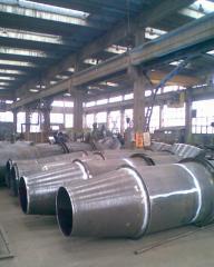 Тръбопроводи метални